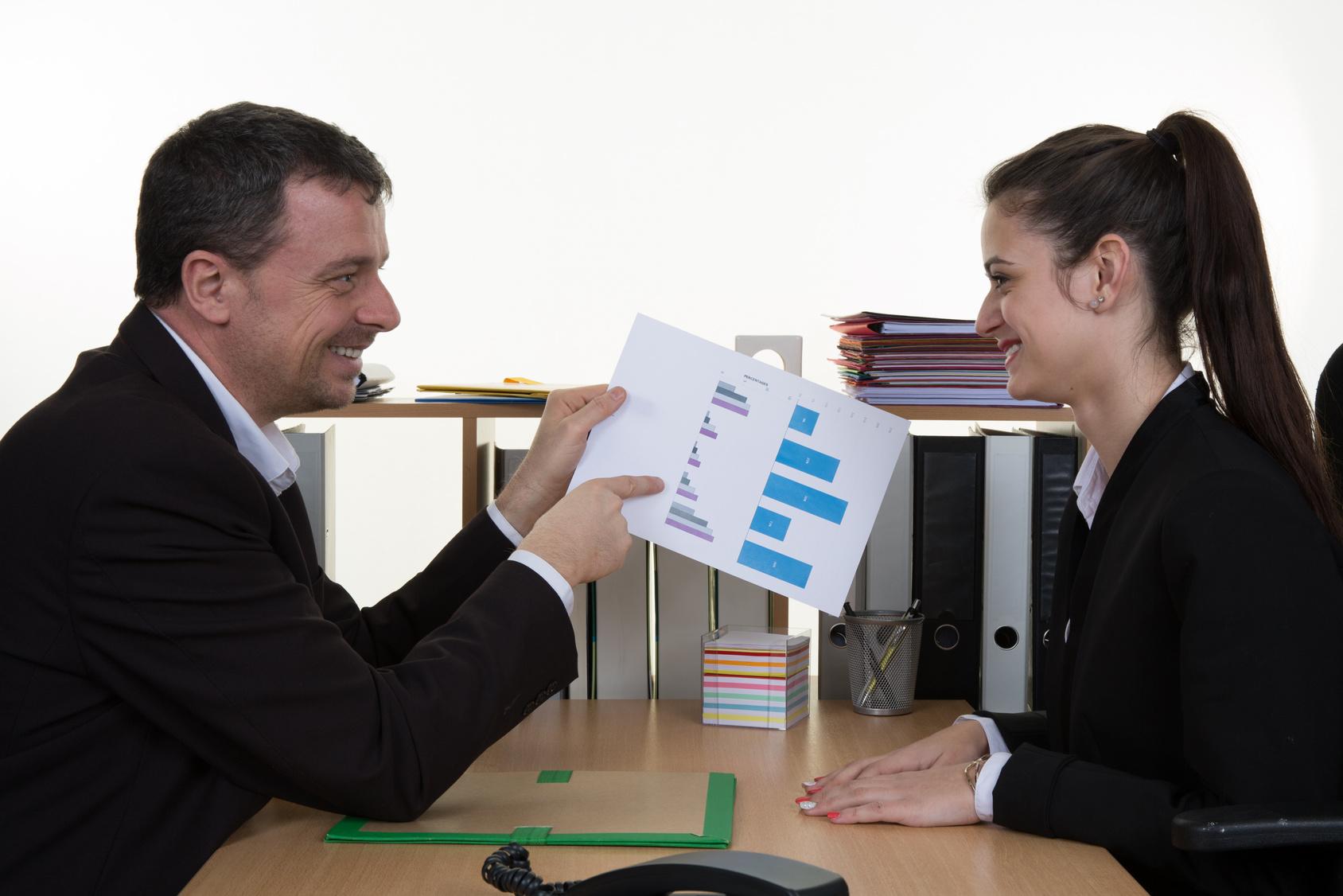 jak wygląda praca kierownika sprzedaży